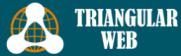 TriangularWeb